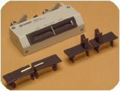 Keysight 16047A Test fixture for axial and radial leaded components