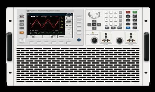 ITECH IT7626 3000VA AC/DC Power supply(300V, 24A) 1&#934