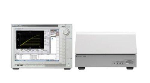 Keysight B1505AP Pre-configured Power Device Analyzer/Curve Tracer ...