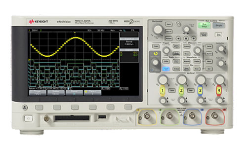 Keysight DSOX2PLUS InfiniiVision 2000 X-Series Enhancement Package