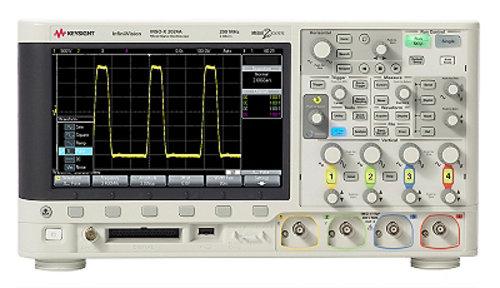 Keysight DSOX2WAVEGEN WaveGen 20 MHz function generator