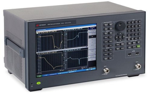 Keysight Network Analyzer : Keysight e a ena series network analyzer altoo aps