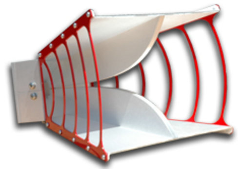 ETS-3115 Double-Ridged Guide Antenna (750 MHz - 18 GHz)