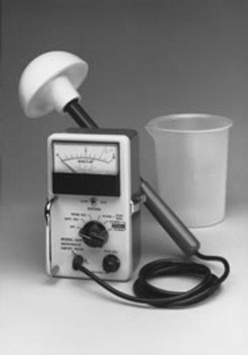 Ets Hi 1600 Microwave Oven Survey Meter Altoo Aps