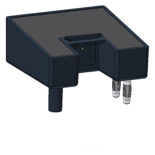 Haefely-RC Module 330/2\'000 RC Module for ONYX, 330 pF/2\'000 Ohm