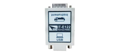 ITECH IT-E122 USB communication cableIT6100,IT6800,IT6322,IT6302,IT8500,IT8500+