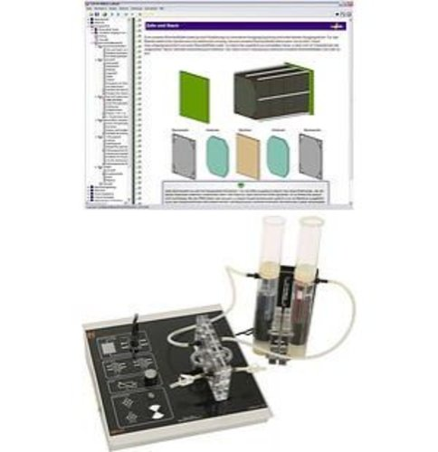 LN-Course - Power engineering: Fuel cell technology