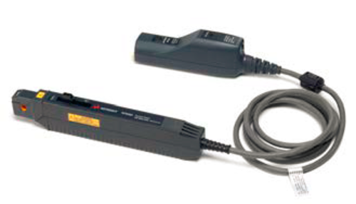 Keysight N7026A AC/DC high sensitivity current probe, 150MHz