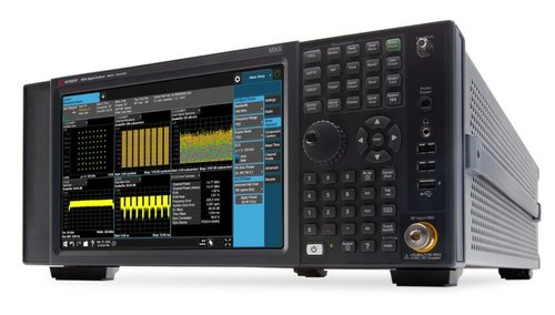 Keysight N9021B MXA Signal Analyzer, Multi-touch, 10 Hz to 50 GHz