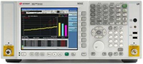 Keysight N9038A MXE EMI Receiver
