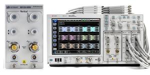 sampling oscilloscopes